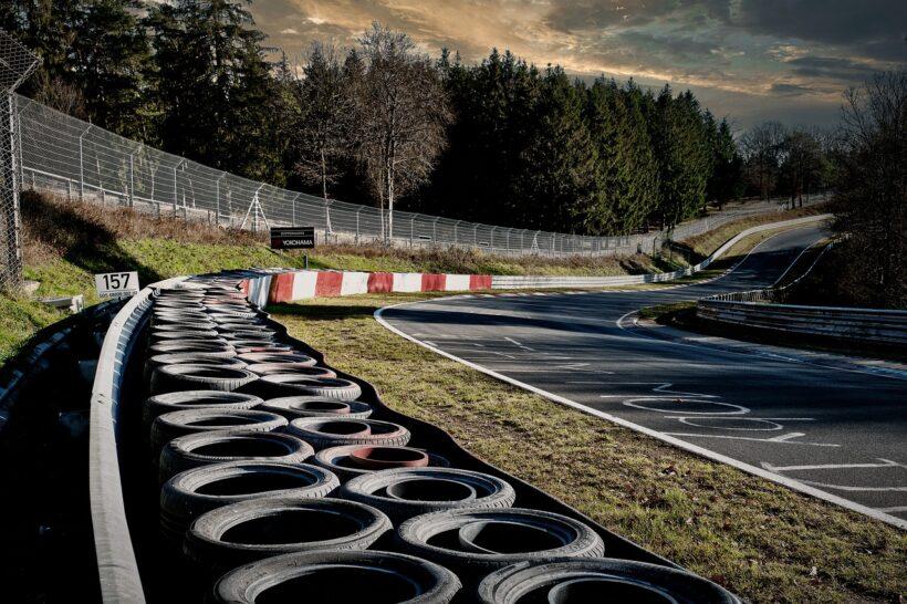 Formula 1 | Bez utrke u Njemačkoj 2022.