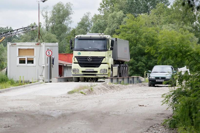U Podravini 'kopala' gdje nije smjela – oštetila državu za 881.000 kuna (bez PDV-a)