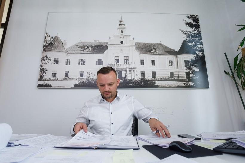 Gradonačelnik Šimunić: 'HDZ-ova vlast u 4 dana je s računa grada isplatila gotovo pola milijuna kuna'