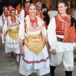 LADO oduševio publiku u Radićevu kraju