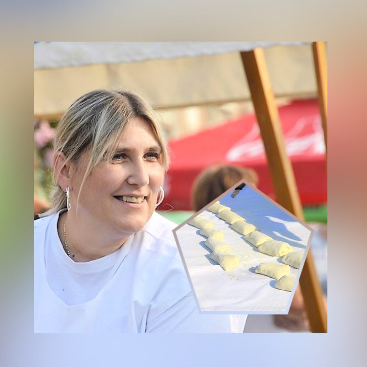 🎦 Natalija Jelušić pokazala kako se pripremaju prigorski štruklji