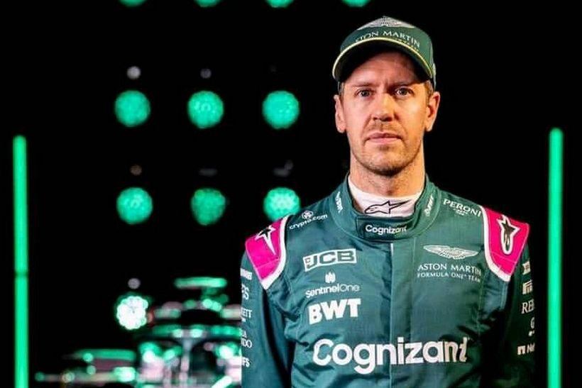 Aston Martin očekuje da će Vettel ostati u ekipi i sljedeće sezone