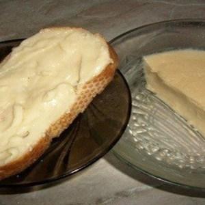 Рецепт домашнего плавленого сыра из творога