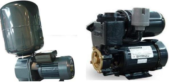 Mengatur Frekuensi Start Stop Pompa Dengan Tangki Tekan Dan Pressure Switch Prihadisetyo S Weblog