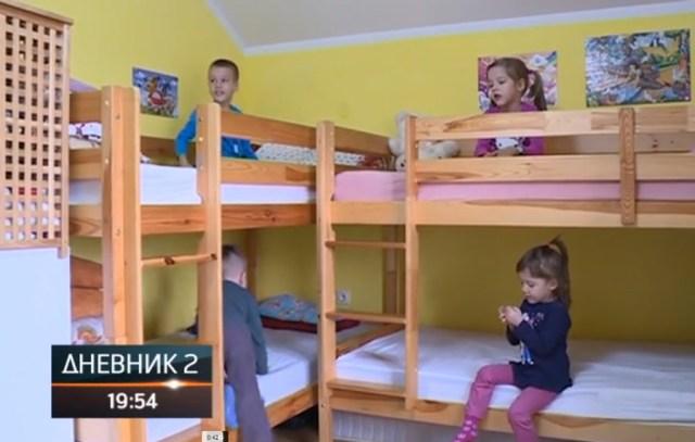 djeca2 - Sedam godina nisu imali djece, a onda su dobili njih (FOTO)