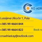 Vizitka Cro Adria Stay final