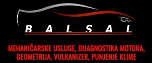 Balsal auto servis