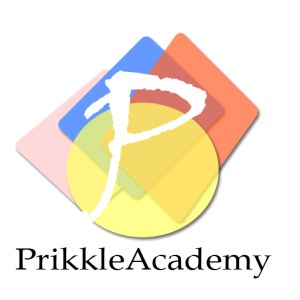 Prikkle Academy Logo