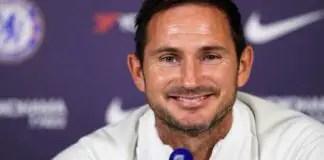 Chelsea et Lampard retrouvent le sourire