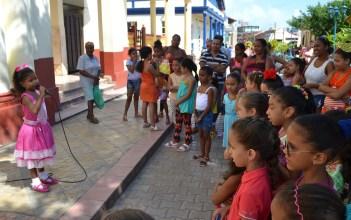 Festival de Muñecas en Baracoa