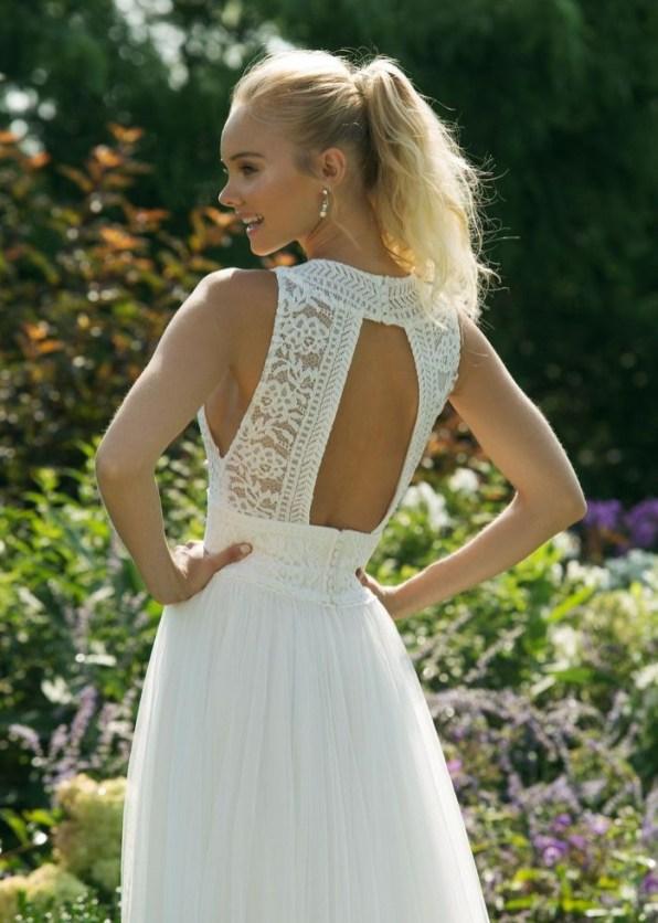 designer wedding dress bridal gown prima donna bridal norwich SWEETHEART