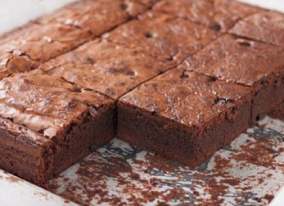 Recept na jednoduchý čokoládový dezert