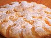 Recept na koláč s mandarinkami