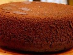 Recept na kakaový korpus