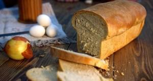 Čerstvý chleba každý den? Zkusili jsme domácí pekárnu
