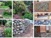 Nápady na úžasné kamenné obložení
