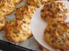 bochánky z kuřecích prsou, který poblázní celou rodinu – Úžasný chuť i příprava