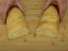 Větrník jako roláda - dezert se skvělou chutí i přípravou