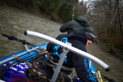 Primal Angler - Ryan Davey - Photo by David Kopij - Lineside Productions