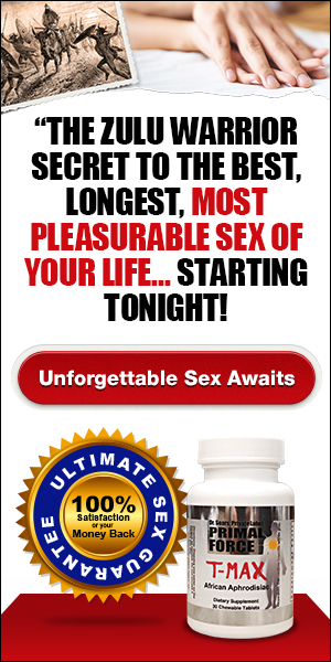 Enjoy The Most Pleasurable Sex of Your Life