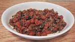 Roasted Tomato Salsa - Primal Mediterranean Gourmet