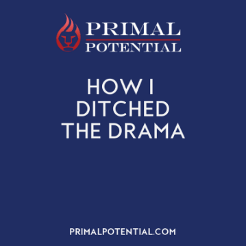 510: How I Ditched The Drama