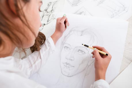 Prima Materia Institute Drawing Classes