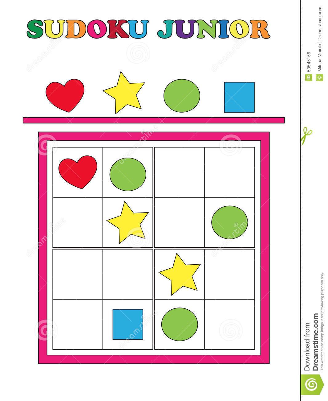 Pattern Block Puzzle Worksheet