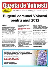 Gazeta de Voinesti nr. 35