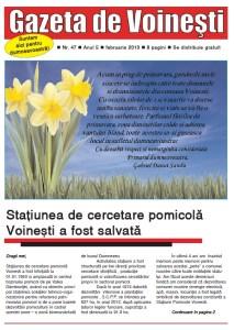 gazeta 47