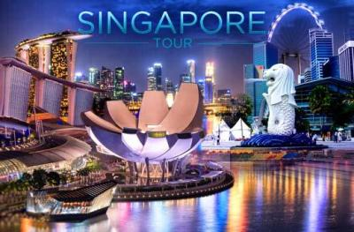 Singapore Packages, Travel | Singapore Tour Package ...