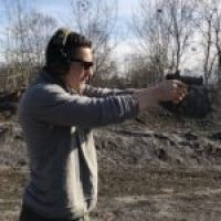 avatar for Trevor Messenger