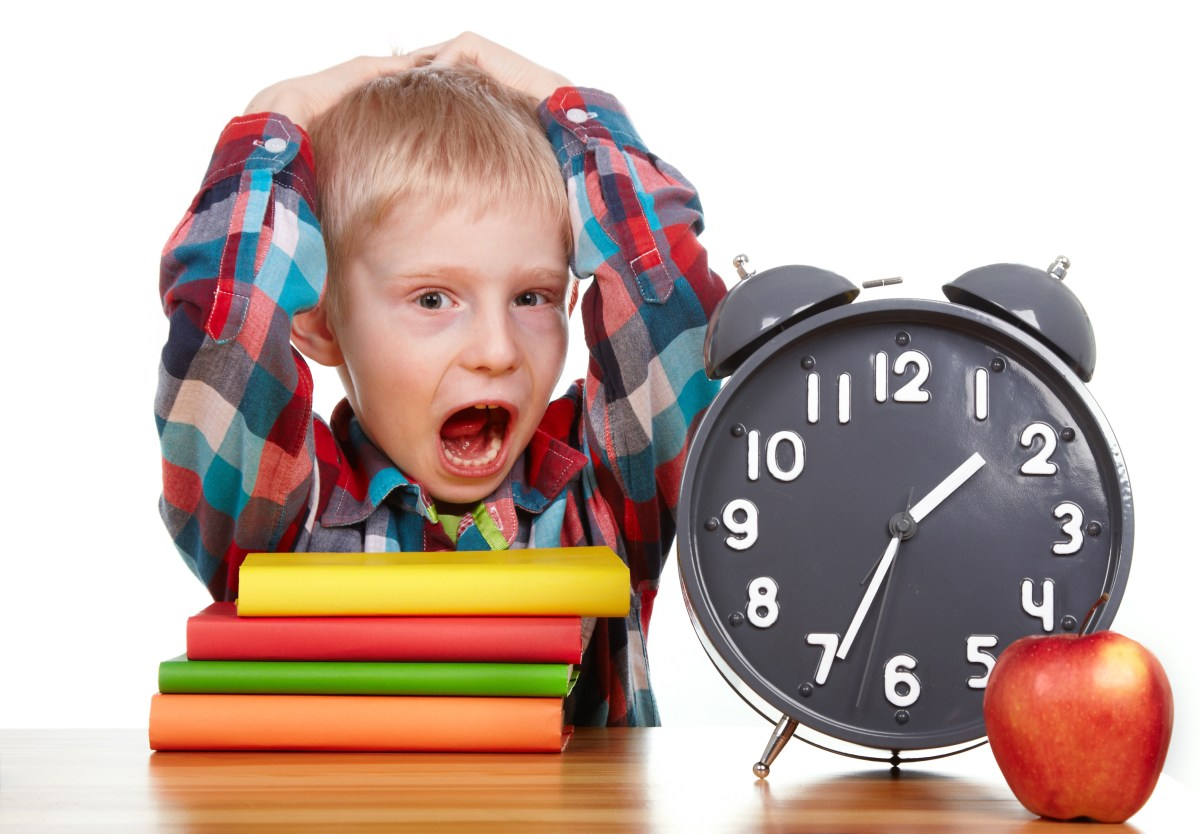 Is Your End of Year Countdown Hurting Your Students?