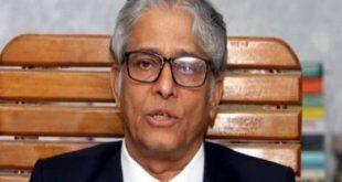 ঢাকা বিশ্ববিদ্যালয়ের ভিসি অধ্যাপক ড. মোঃ আখতারুজ্জামান