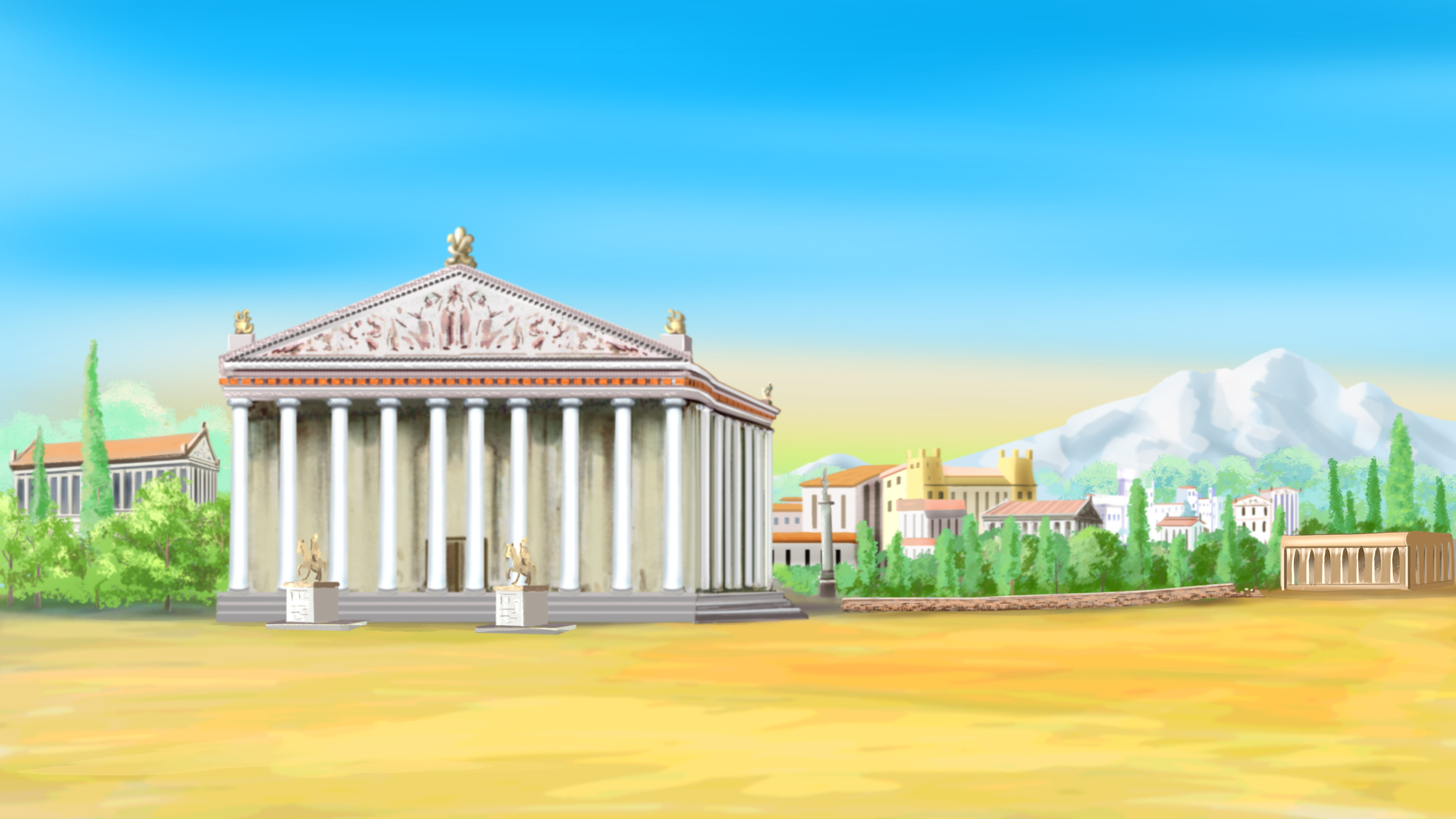 History Introduction To Ancient Greece Level 2 Activity
