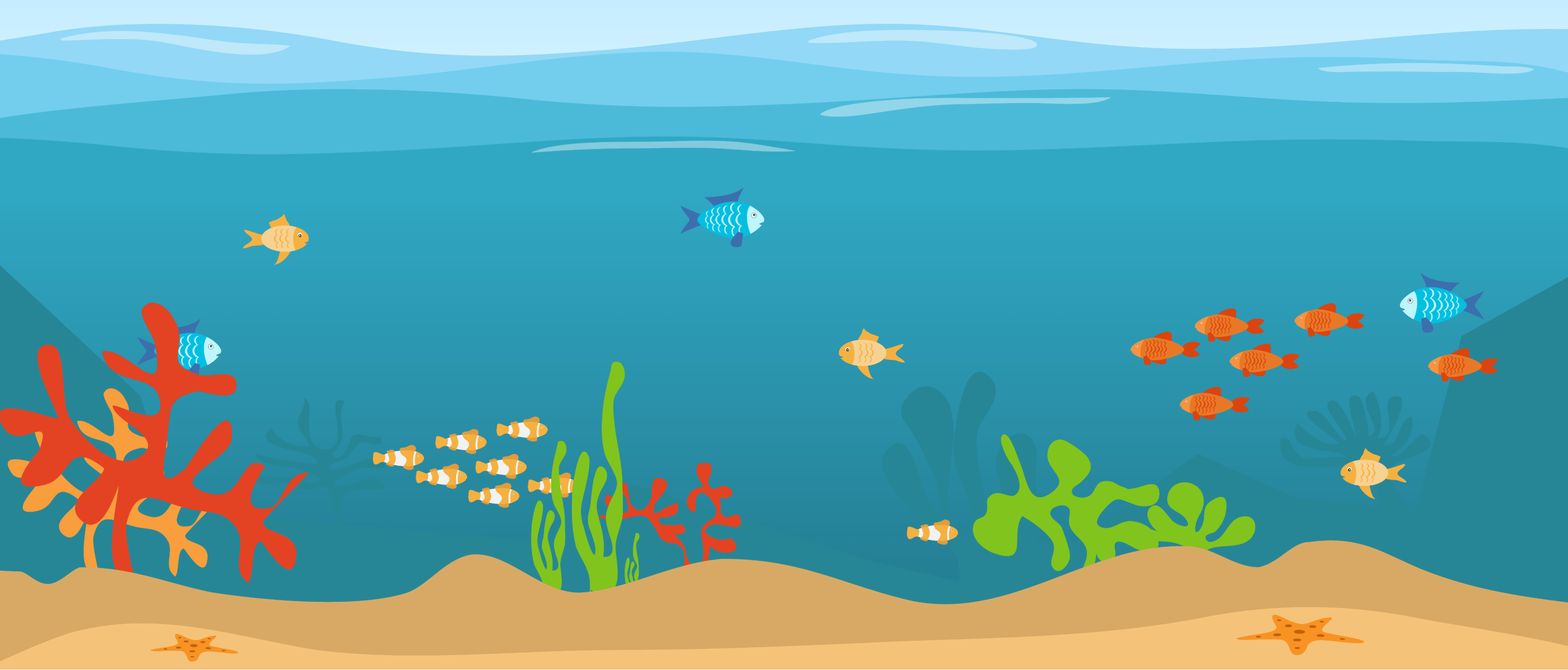 Biology Fish Level 3 Activity For Kids