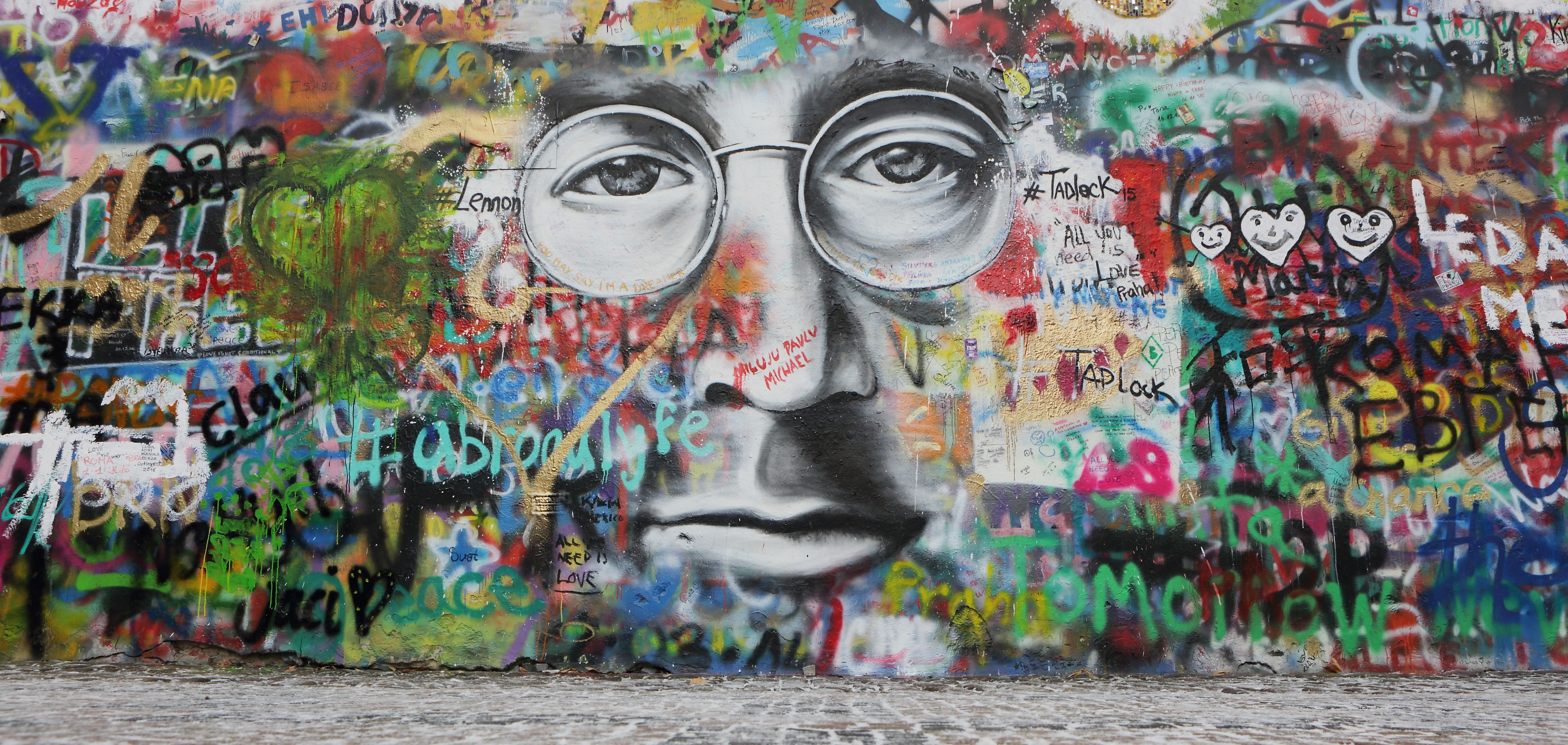 History John Lennon Level 1 Activity For Kids