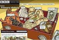 BBC Schools Primary History