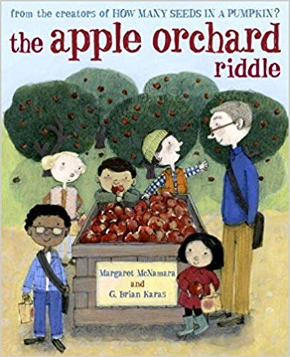 The Best Apple Read Alouds