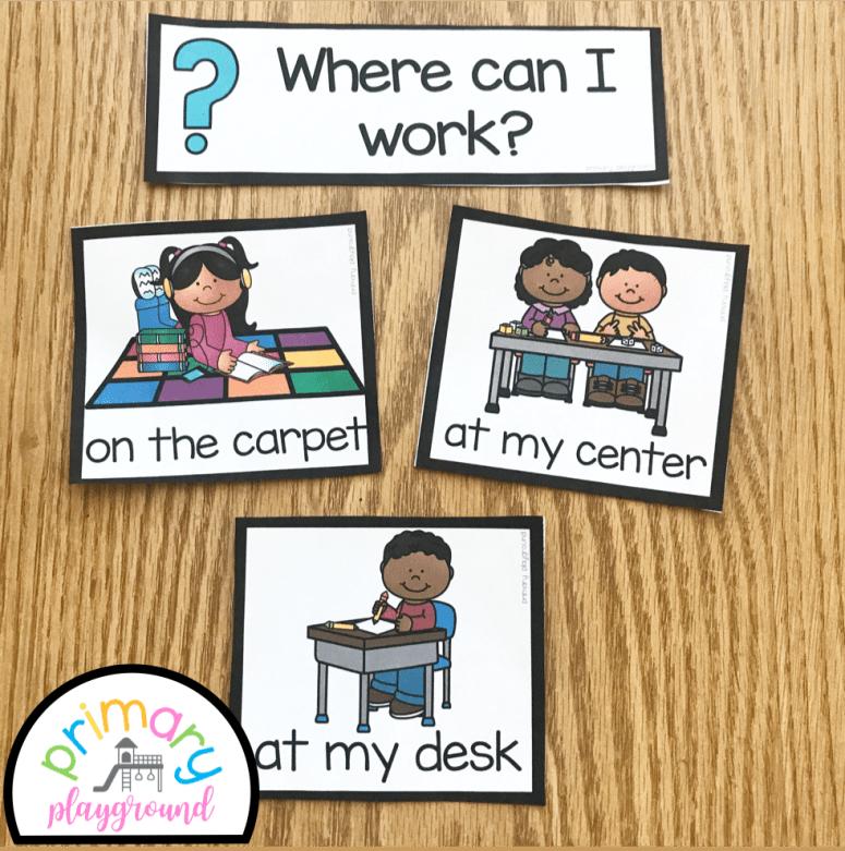 Where can I work?