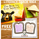 Literacy-Snack-Idea-Bear-and-Sandwich