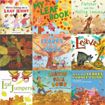 The Best Read Alouds About Fall Leaves