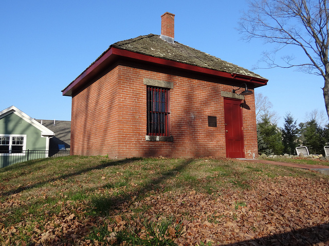 Fantastic Poorhouses And Workhouses Of Essex County Ma Interior Design Ideas Apansoteloinfo