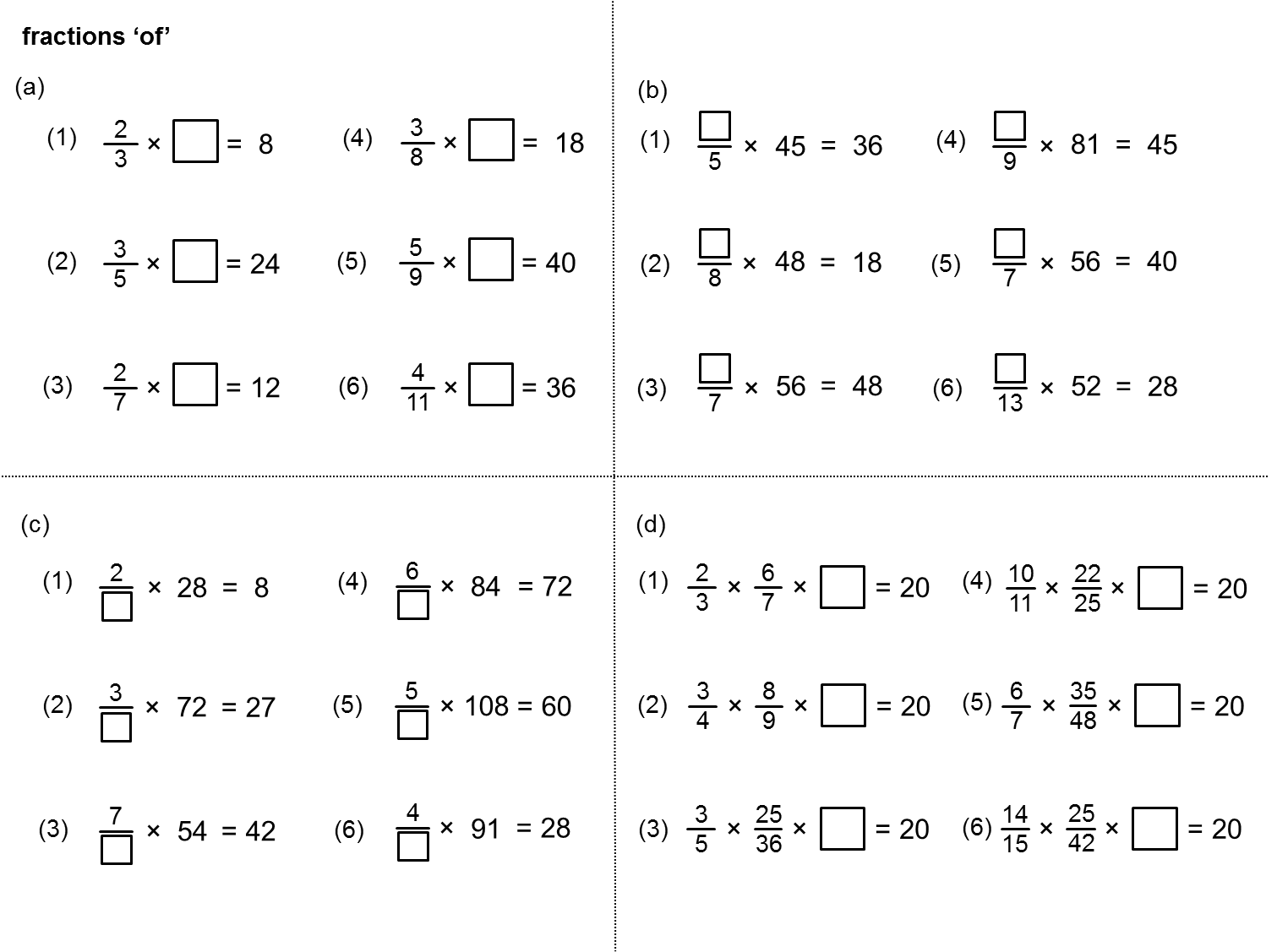 Maths Investigations Ks1 Nrich