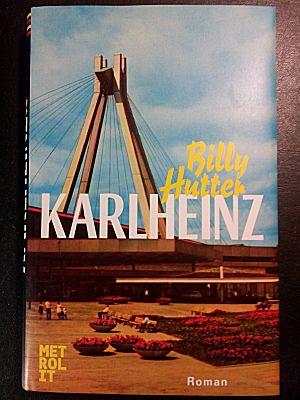 Billy Hutter - Karlheinz