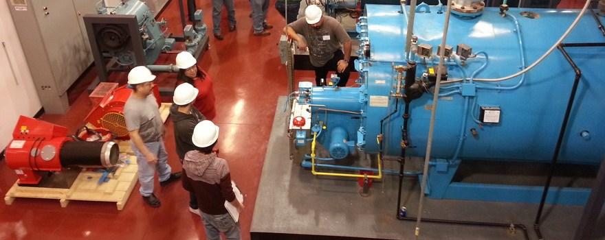Training dan Sertifikasi Inspektur Bejana Tekan BNSP