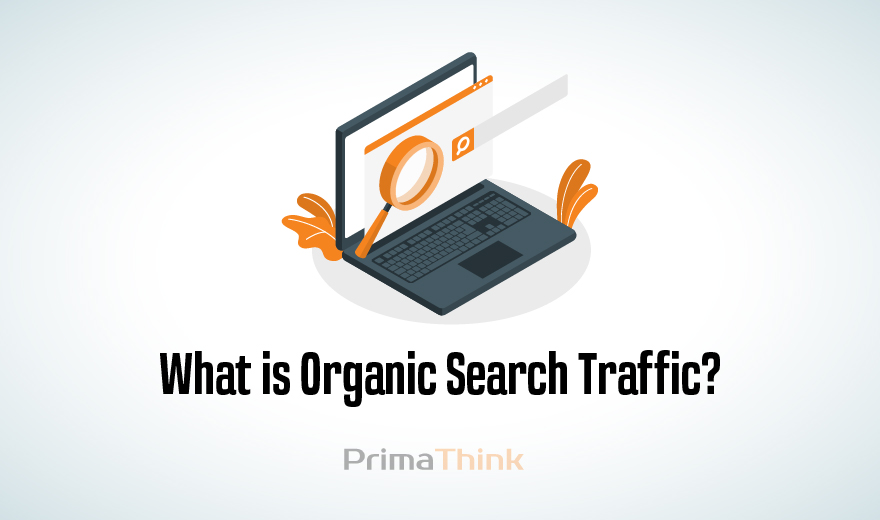 What Is Organic Search Traffic ?