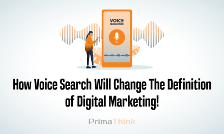 How Voice Search Optimization will change Digital Marketing definition
