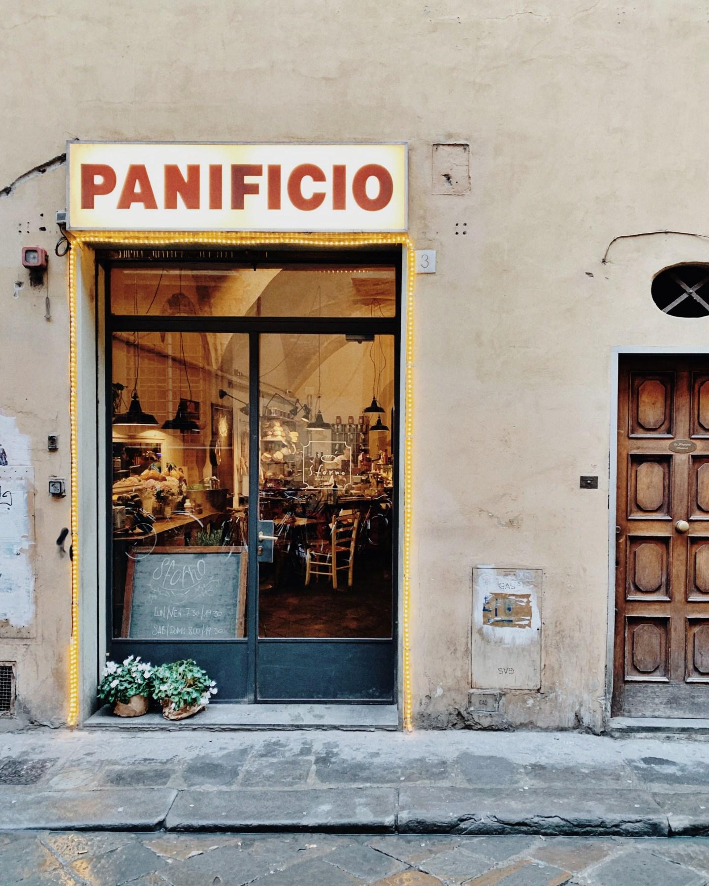 Väl värt ett besök när du är i Florens