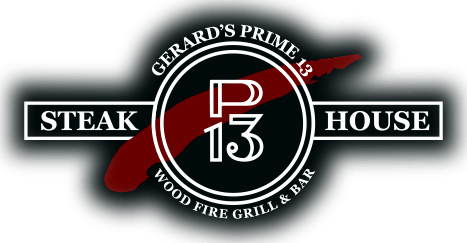 Gerard's Prime 13 in Brielle, NJ
